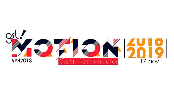Motion Conference 2018 (GSL)